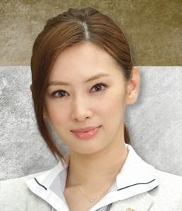 ドラマ『HERO』北川景子ちゃんの髪型・ヘアスタイル画像 食わず嫌い