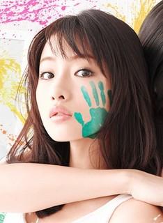石原さとみちゃんの髪型☆ドラマ『ディア・シスター』美咲役 可愛いゆるふわミディアムパーマヘアスタイル