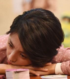 ドラマ『ごめんね青春』 満島ひかりの髪型 ヘアスタイル